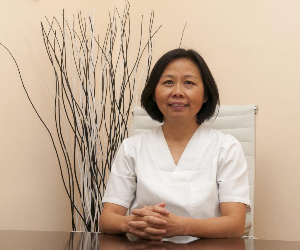 Entrevista con la Doctora Yunhua Li